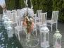 Hotel Gloria - ślub w plenerze